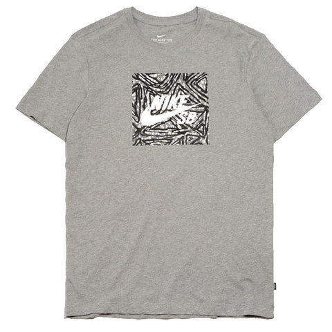 CAMISETA NIKE SB TRIANGLE DARK GREY