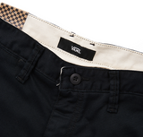 CALÇA VANS AUTHENTIC CHINO PRETO