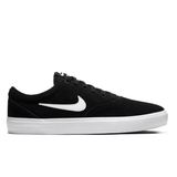 TÊNIS NIKE SB CHARGE BLACK/WHITE