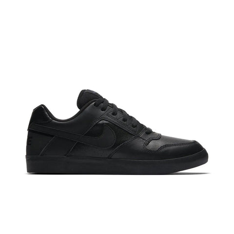 Tênis Nike SB Delta Force - Black/Black Anthracite