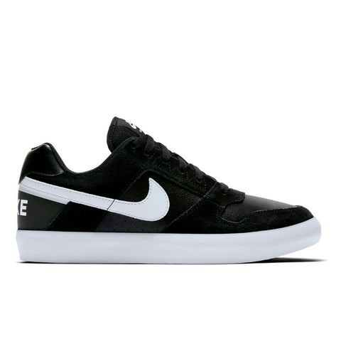 Tênis Nike SB Delta Force - Black/White