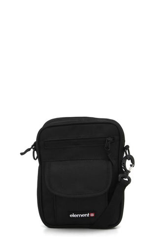 Shoulder Bag Element Road Flint - Preto