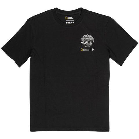 CAMISETA ELEMENT NAT GEO SUN