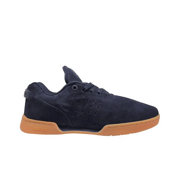 Tênis Hocks Evo - Navy/Gum