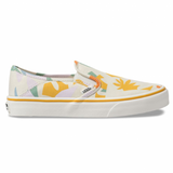 Tênis Vans Slip-On Leila Hurst - Abstract
