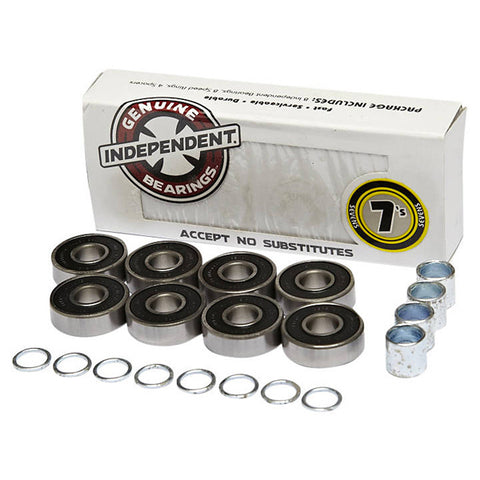 Rolamentos Independent Genuine Bearings CS 7S