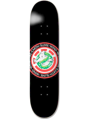 SHAPE ELEMENT GHOSTBUSTERS LOGO 8.0""