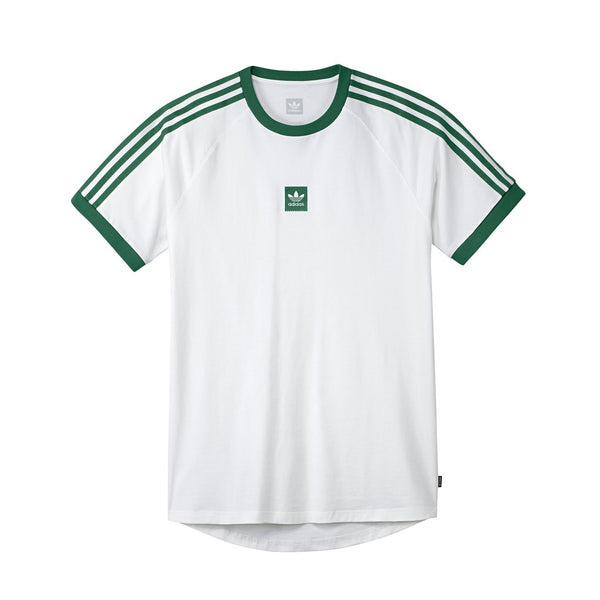 CAMISETA ADIDAS CALI 2.0 - WHITE/GREEN