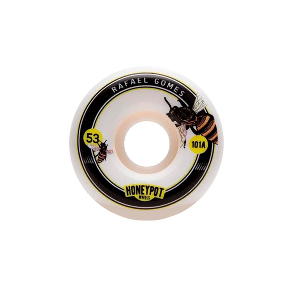 RODA HONEYPOT RAFAEL GOMES 53MM