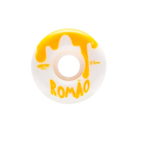 RODA HONEYPOT ROMÃO - 53MM