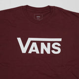 CAMISETA VANS CLASSIC PORT ROYALE
