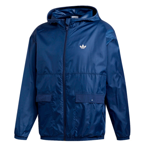 JAQUETA ADIDAS LIGHTWEIGHT WINDBREAKER - BLUE