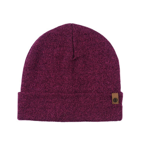 Gorro Element Carrier II - Burgundy