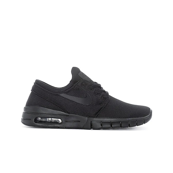 Tênis Nike SB Janoski Air Max  - All Black