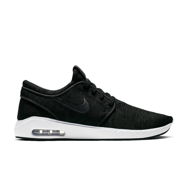 TÊNIS NIKE SB AIR MAX JANOSKI 2 - BLACK/WHITE