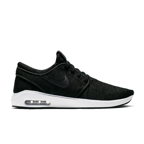 Tênis Nike SB Air Max Janoski 2 - Black/Anthracite/White