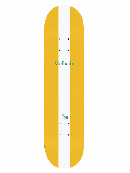 SHAPE BLAZE STRIPE MELHADO YELLOW 8.0""