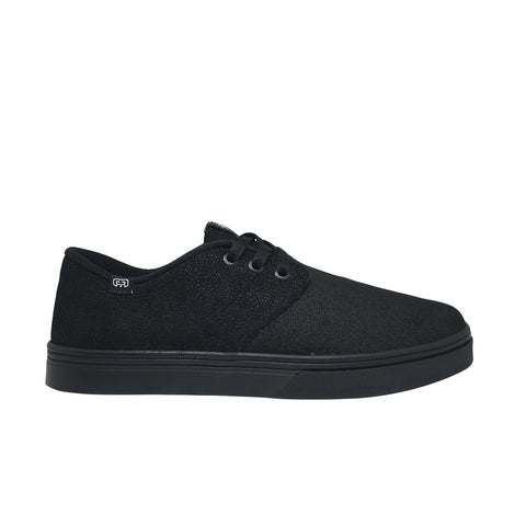 Tênis Hocks Del Mar Originals - Black/Ciano
