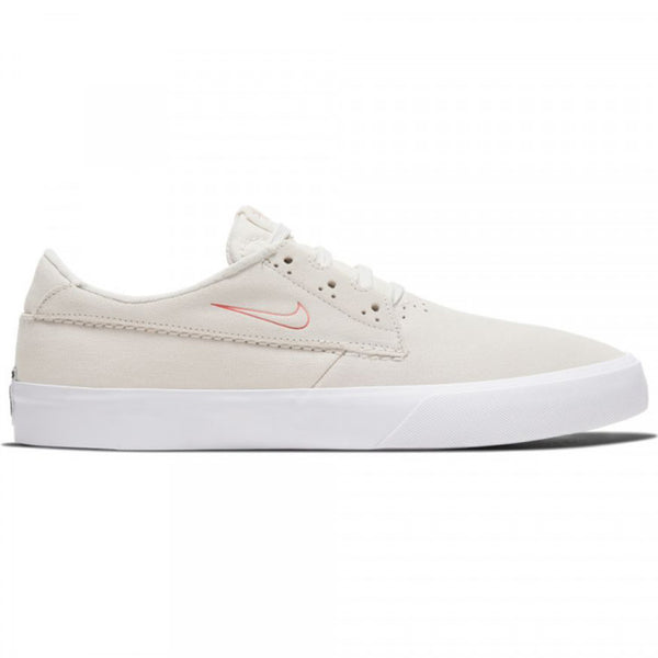 TÊNIS NIKE SB  SHANE - SUMMIT WHITE