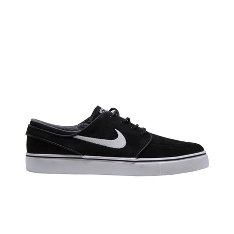 c318eaa094b28 Tênis Nike SB Stefan Janoski Zoom OG - Black White-Gum Light Brown