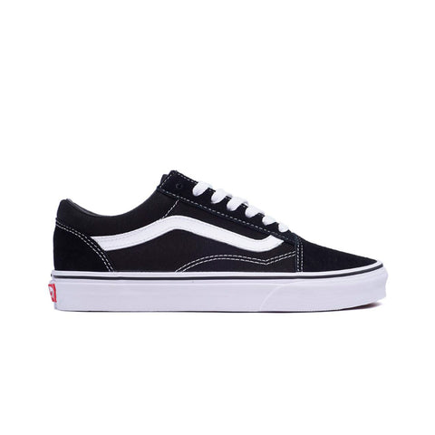 Tênis Vans Old Skool Comfycush  - Black / White