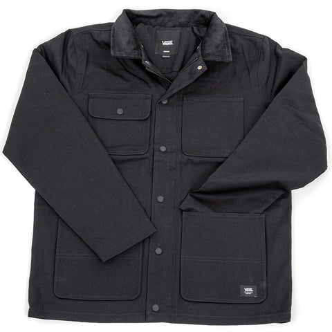 Jaqueta Vans Drill Chore Coat WN1 -  Black