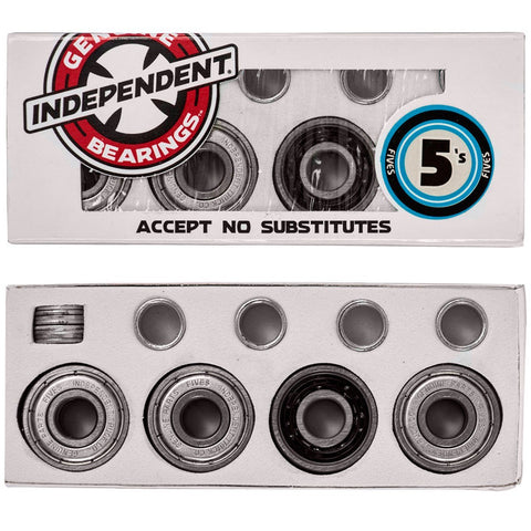 Rolamentos Independent Genuine Cs Bearings 5S
