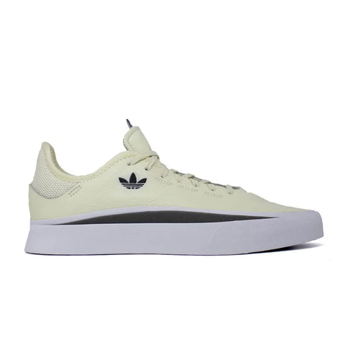TÊNIS ADIDAS SABALO CREAM/WHITE/BLACK