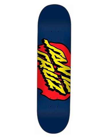 Shape Santa Cruz Drip Dot Blue - 7.75""