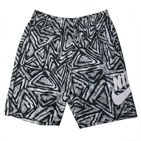 SHORTS NIKE SB SEASONAL SUNDAY CINZA