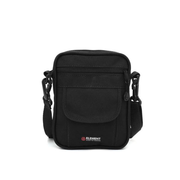 SHOULDER BAG ELEMENT ROAD TRIP PRETO