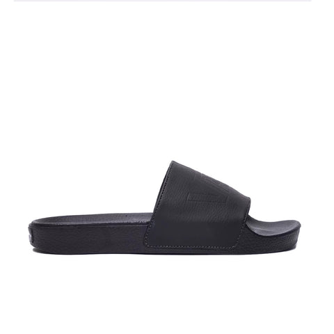 Chinelo Vans Slide On - Preto/Preto