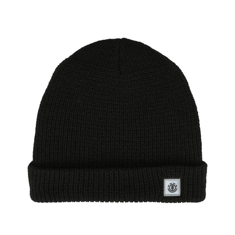 Gorro Element S Line Skully Idaho - Preto