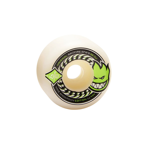 Rodas Spitfire Wides Mike Anderson - 52mm