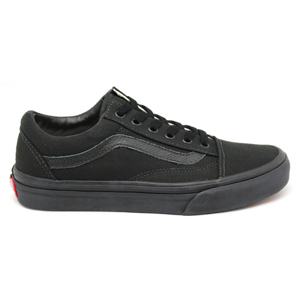 Tênis Vans Old Skool - Black / Black