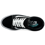 TÊNIS VANS OLD SKOOL COMFYCUSH  BLACK / WHITE