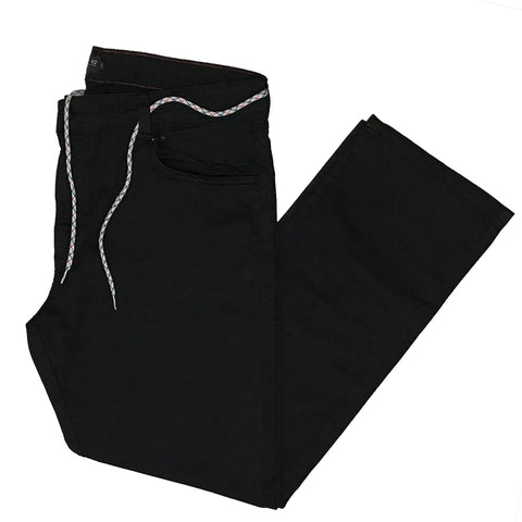 Calça Element Torn II - Preto