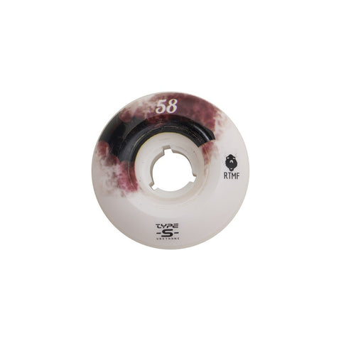 Rodas Type-S Urethane - 58mm