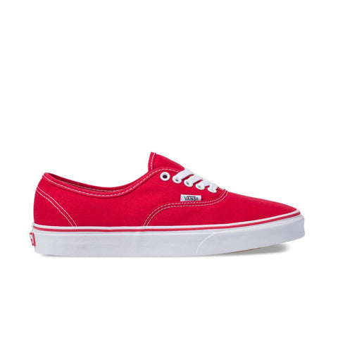 Tênis Vans Authentic - Red