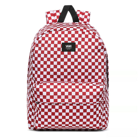 MOCHILA VANS OLD SKOOL CHILI PEPPER