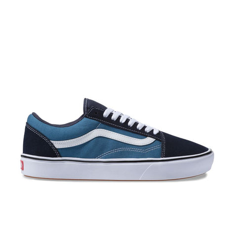 Tênis Vans Comfycush Old Skool - Navy
