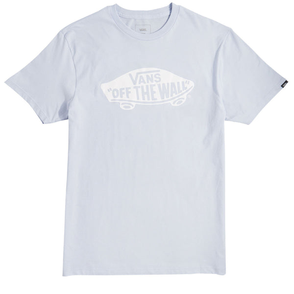 CAMISETA VANS OTW HEATHER/WHITE