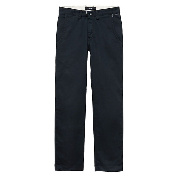 CALÇA VANS CHINO AUTHENTIC INFANTIL PRETO
