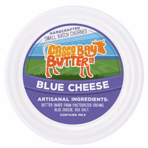 Blue Cheese Butter