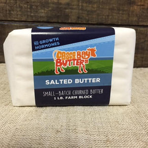 Farm Block - Salted Butter
