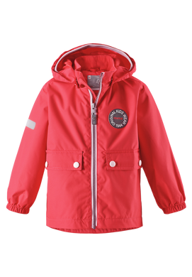 Reimatec® Übergangsjacke Quilt Bright Red
