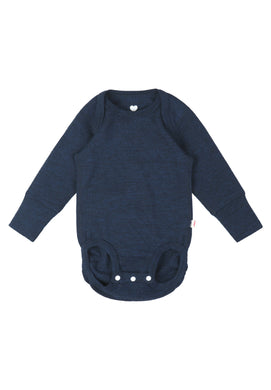 Reima Baby Body Utu Navy