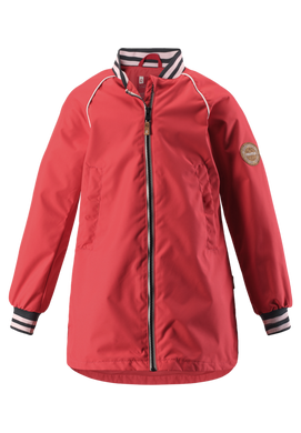 Reimatec® Übergangsjacke Asteri Bright Red