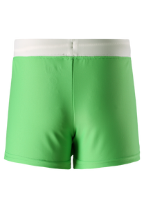 Kinder Badehorts Tonga Summer Green