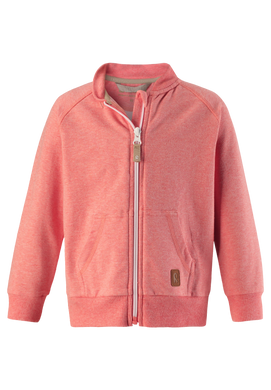 Reima Kinder Pullover Toutain Pink